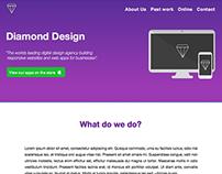 Diamond Design Concept
