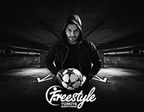 Freestyle Football 2016 Turkish Championship