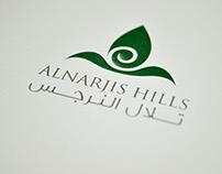 ALNARJIS HILLS