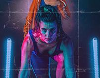 La Corredora Promotional Campaign