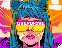 VICE OVERDRIVE
