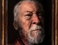 Herr Korbes - Posters