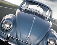 Beetle 3D images