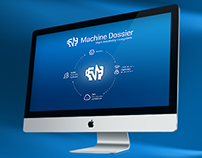 Machine Dossier - Web/Mobile