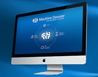 Machine Dossier - Web/Mobile