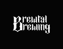 Brewtal Brewing.
