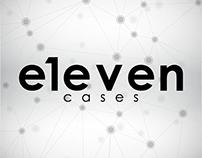 Eleven Cases | Branding