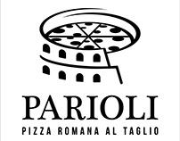 Parioli Pizza Romana