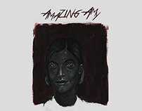 Gone Girl: Amazing Amy Poster