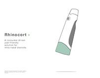 Rhinocort+ (round 2)