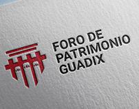 Foro de Patrimonio de Guadix