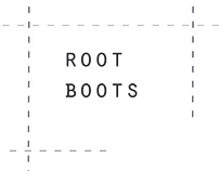 Root Boots