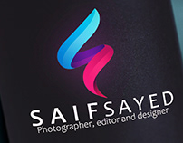 logo saif sayed