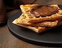 Kop Koffee - Waffles