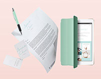 Anna Chen Branding & Web Design