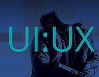 UI:UX:Enterprise