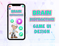 Brain Distraction Game
