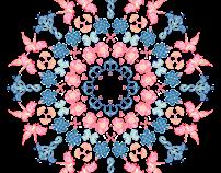Kaleidoscope 爱情万花筒