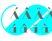Adilia Typeface