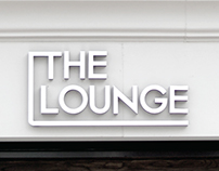 The Lounge Branding Experience Design
