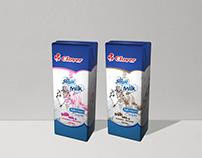Clover: Sipahh Milk