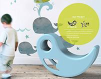 FREE-Children Toy Design