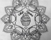 """Cally's Cupcakes""- 2014"