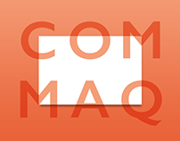 COMMAQ - Onepager