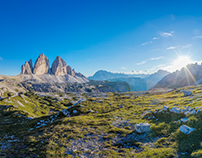 Dolomites Collection 2