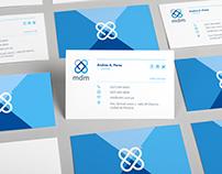 MDM — securities