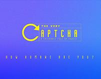 THE VERY CAPTCHA_GOOGLE