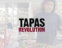 Tapas Revolution Recipe Videos