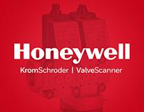 Honeywell ValveScanner