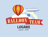Balloon Team Lugano