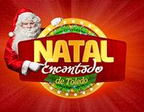 Natal Encantado de Toledo // 2015