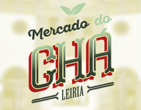 Mercado do Chá - Evento