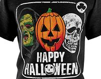 Halloween III Design