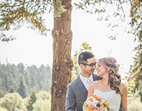 Wedding Photography | Vancouver, WA