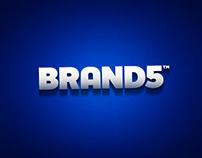 BRAND5™