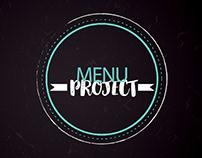 MENUS project