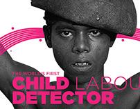 Child Labour Detector - Digital & Innovation