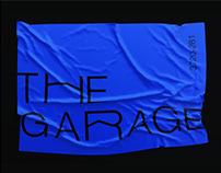 Garage | Branding project