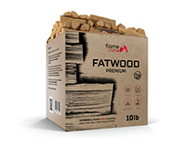 Package design FATWOOD
