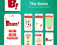 BEADS  THE GAME - Ios/Android Game Graphics