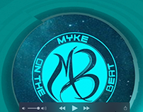 Video Promo Intros for Myke on the Beat