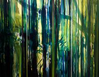 Selva Oscura (Dark Matter, 2016)