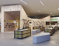 Design Proposal for Zenden Company