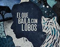 El Que Baila Con Lobos - EP Cover