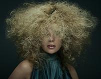 """Hair""by Frank Schemmann"