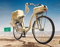 DGT - The Iconic Bikes